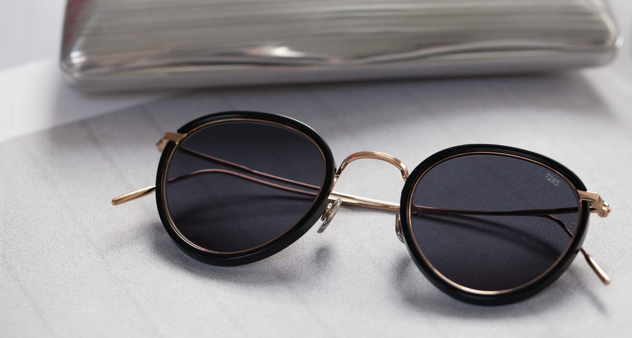 Why You Need: A Pair Of Winter Sunglasses from Eyevan