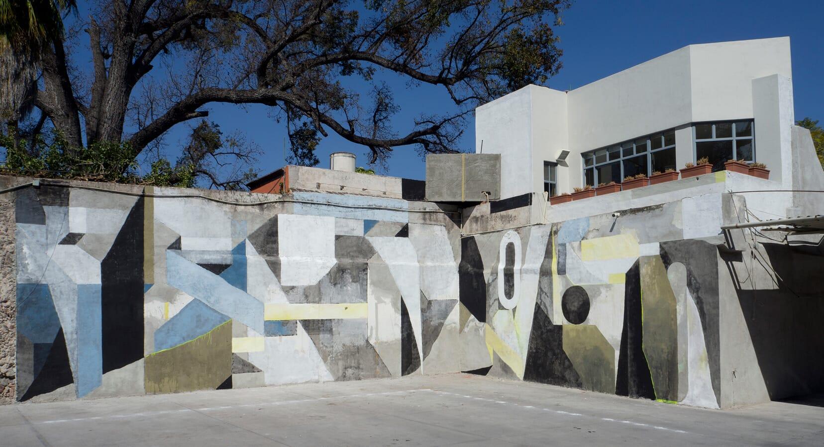 Are We Entering a New Era of Graffiti?