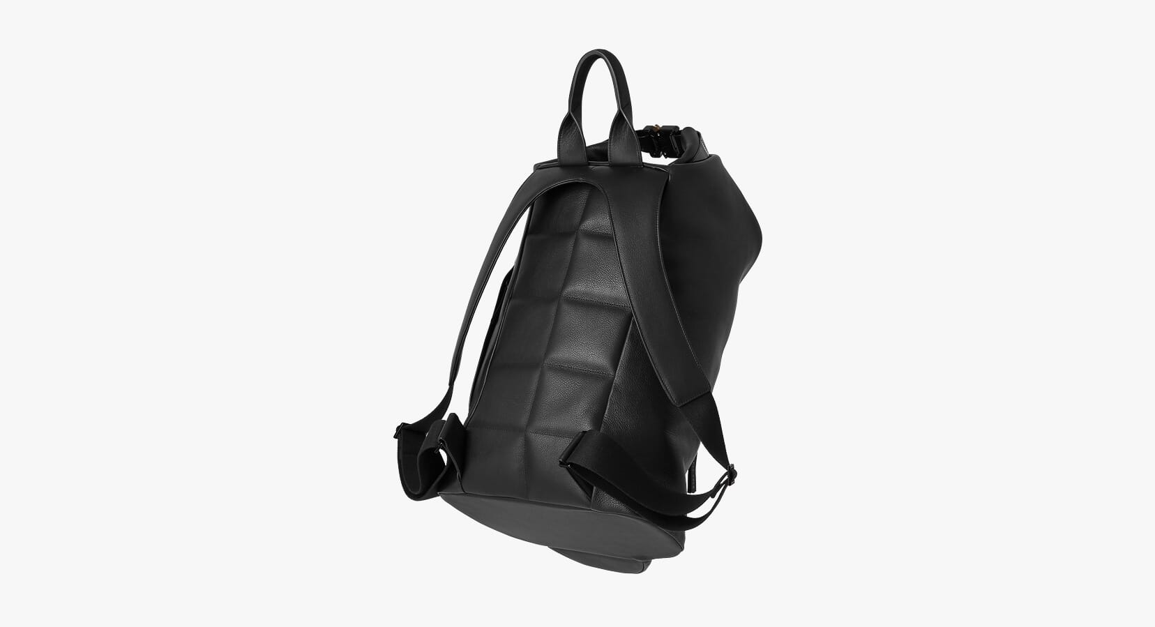 Why You Need To Be Wearing A Backpack