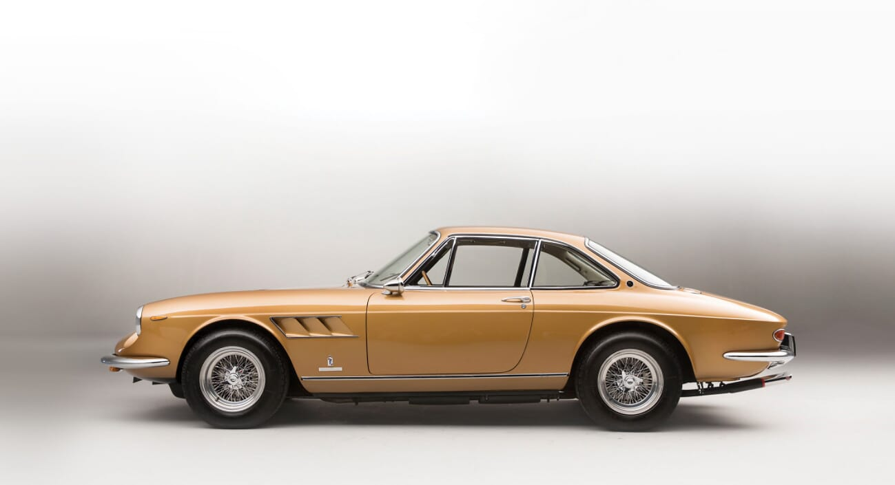Meet the Star of the Upcoming RM Sotheby's Auction