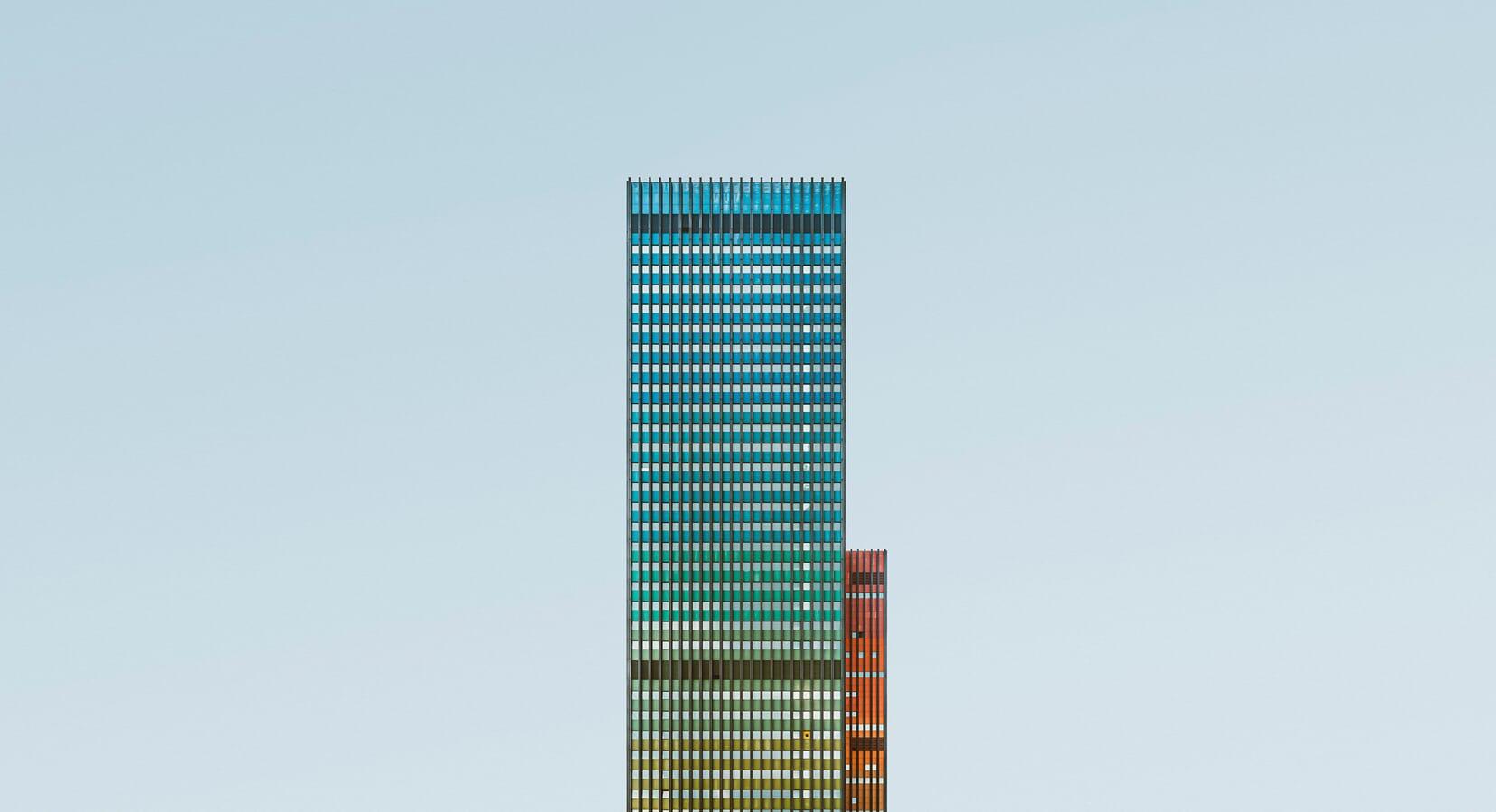 Explore The World's Best Minimalist Architecture with Florian Mueller