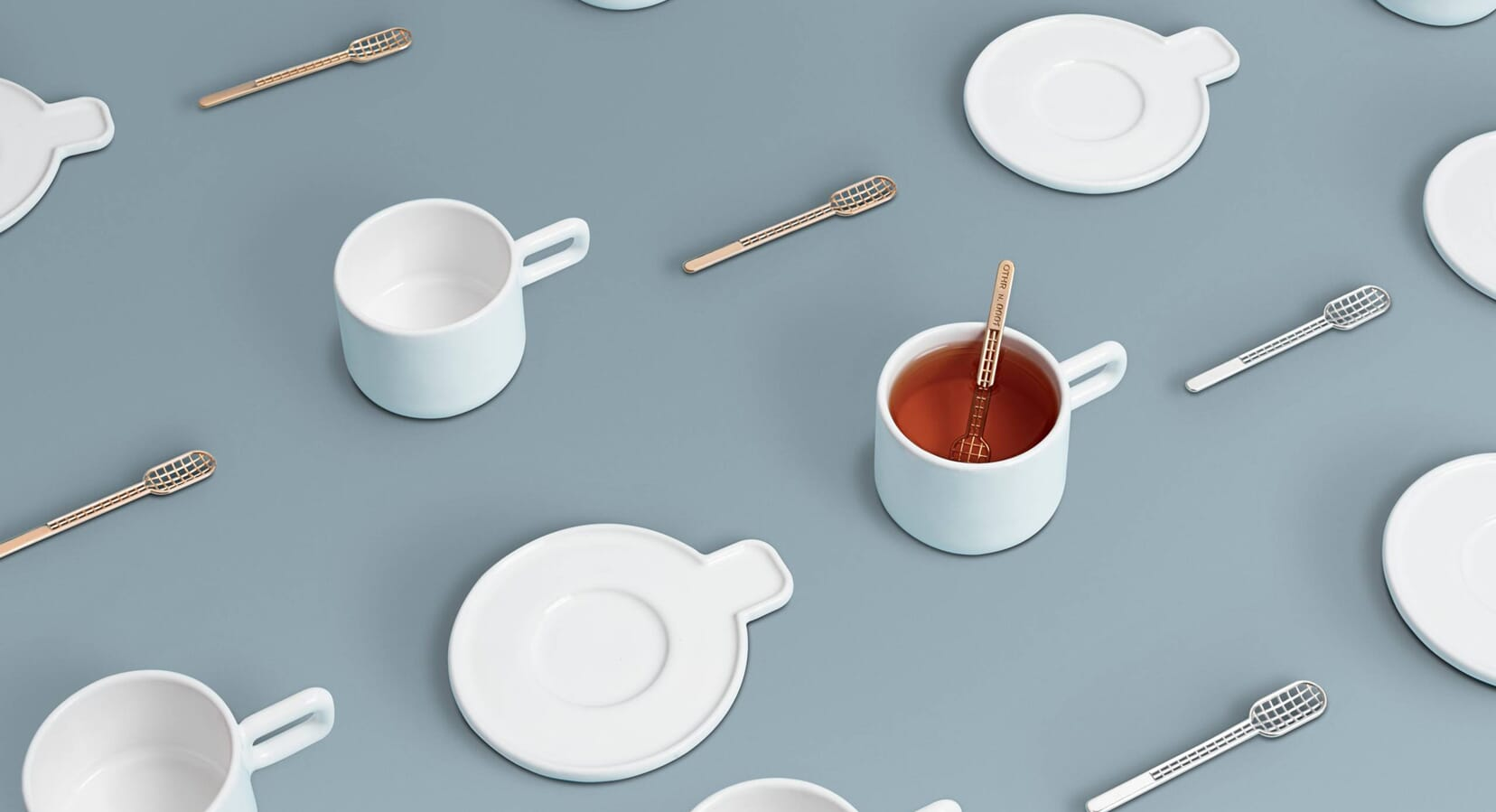 Introducing OTHR: The Future Of 3D-Printed Homeware