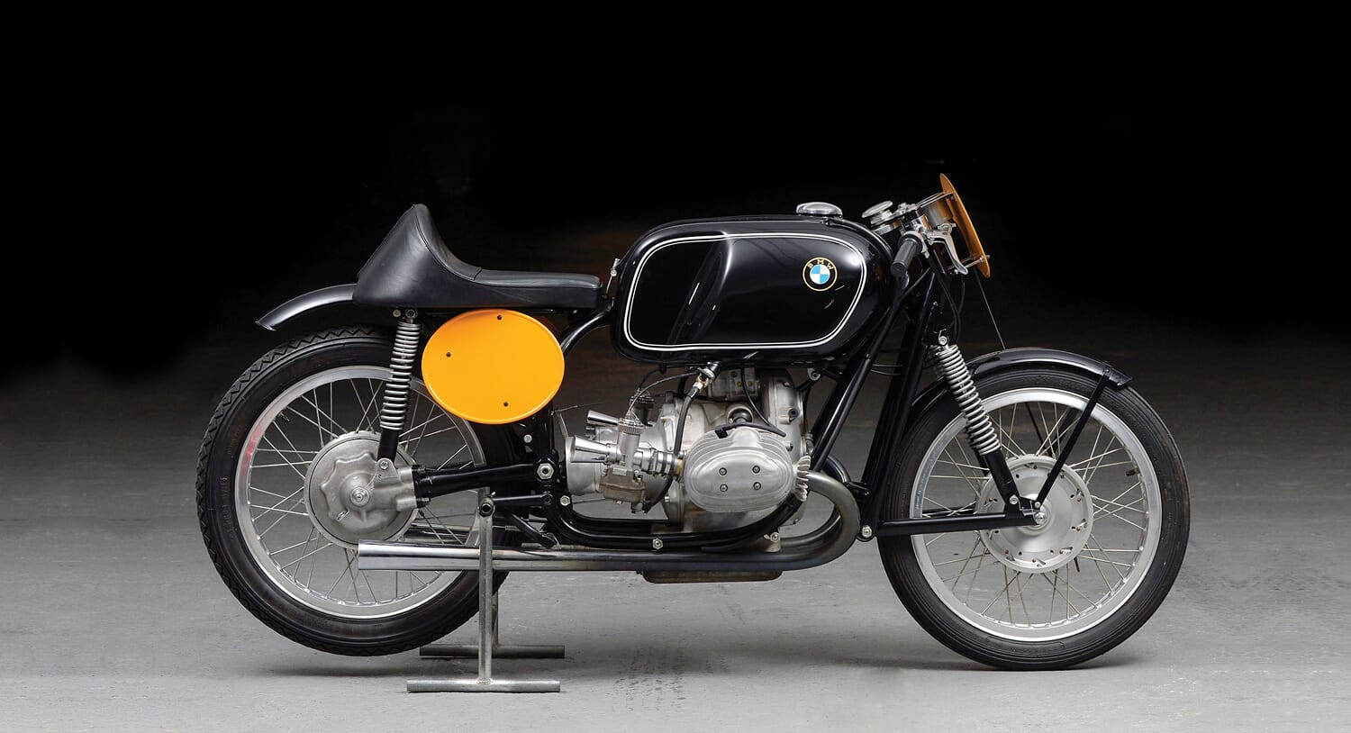 Reborn: Is This 1954 BMW RS 54 Better Than The Original?
