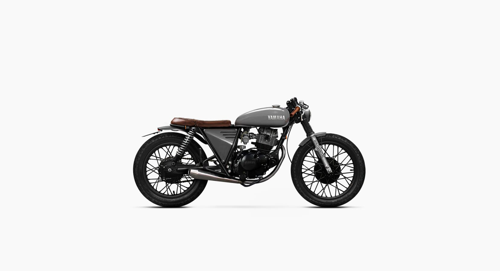 Barbara Motorcycles Present the Bikes of the Future