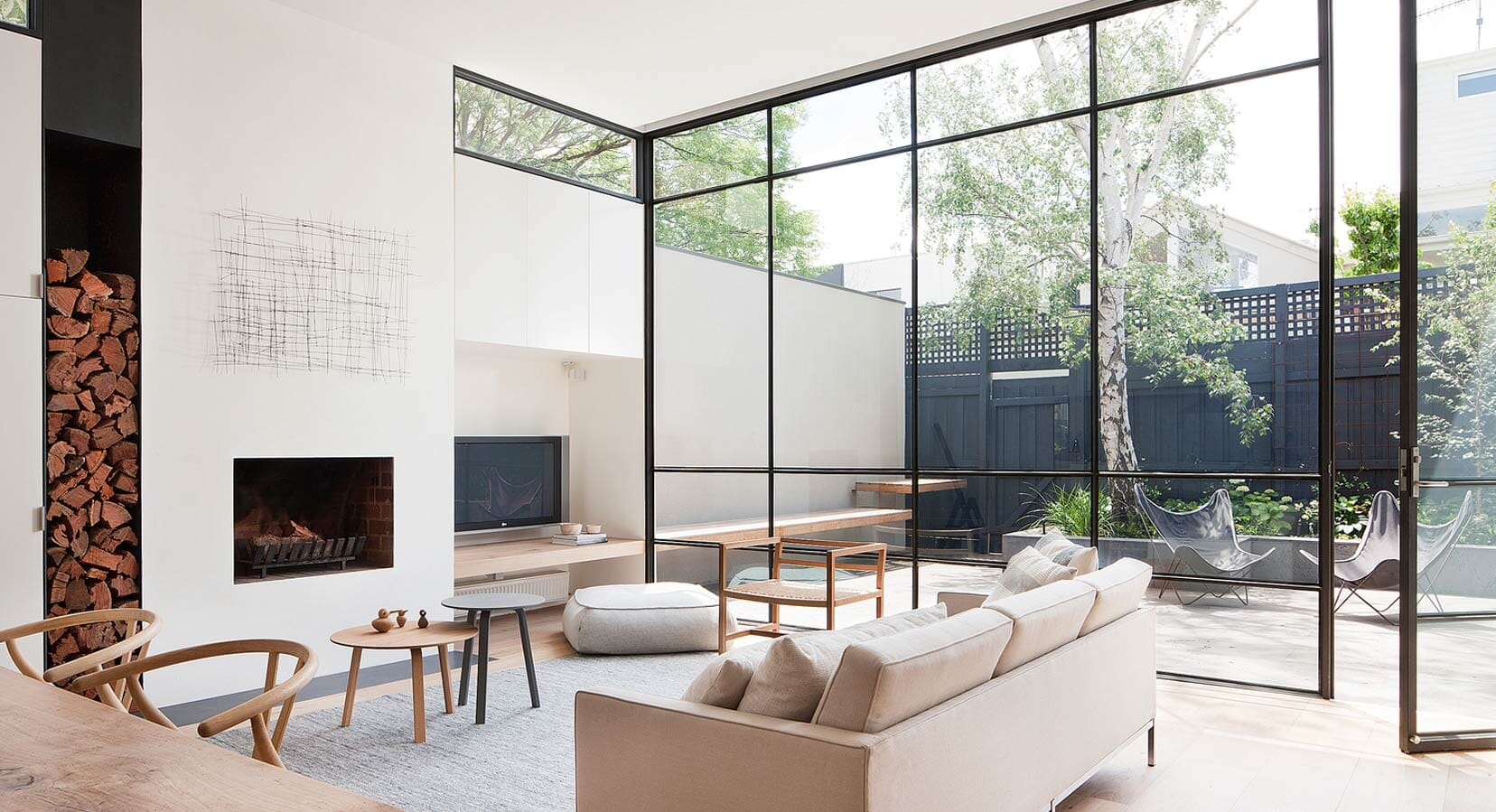 Armadale House by Robson Rak Architects & Made by Cohen