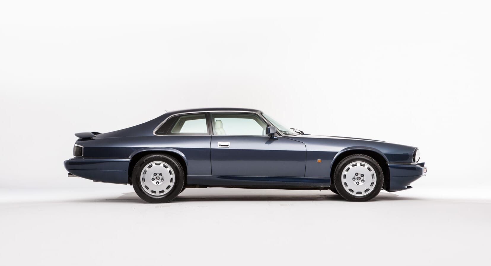 Take a Look at this Pristine Jaguar XJR-S