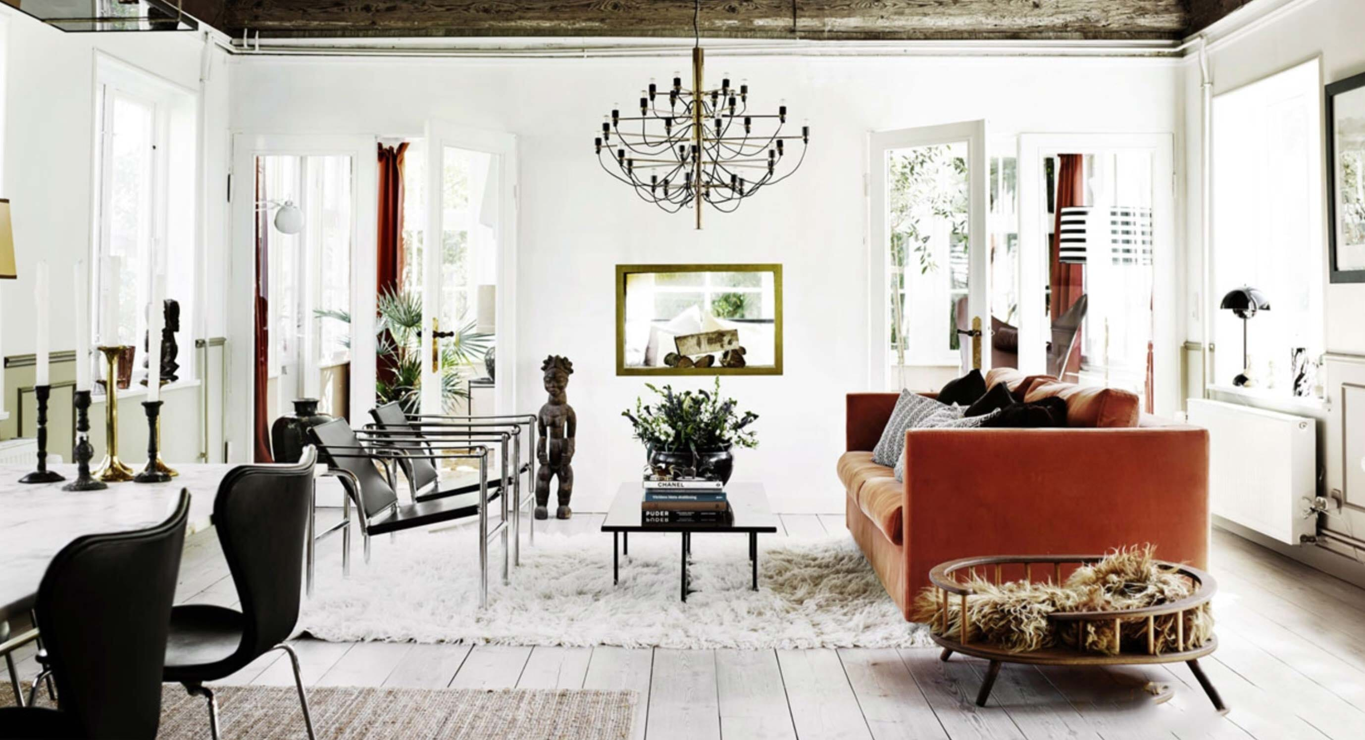 This Rustic Beach Cottage in Denmark Could Be Yours