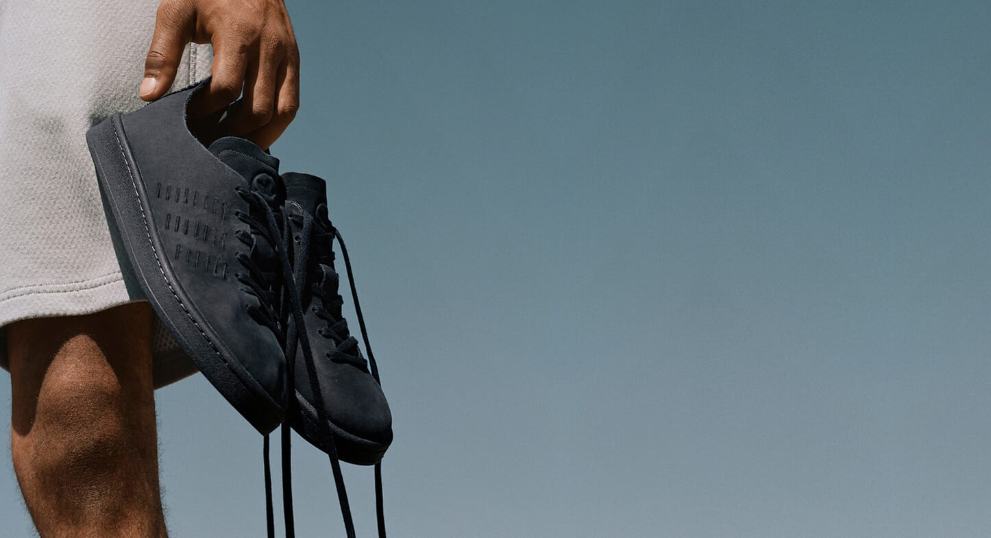 Introducing the New adidas Originals x wings+horns Collection