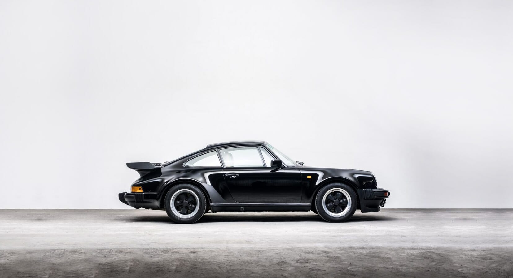 Classic Car Find of the Week: The 1989 Porsche 911 Turbo by Weekend Heroes