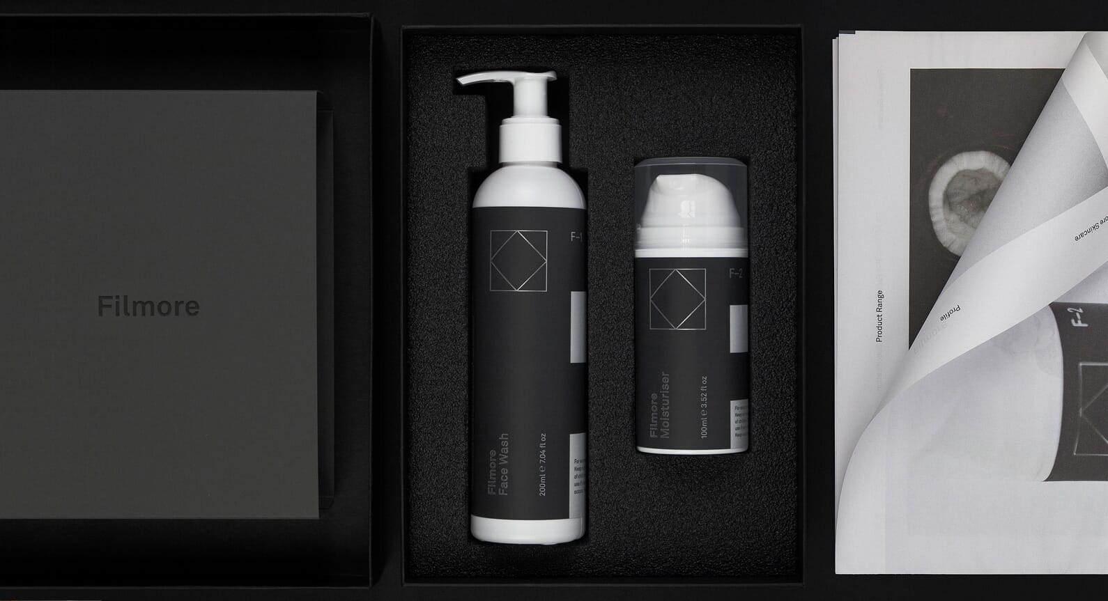 Reinvigorate Your Grooming Routine With Filmore Skincare