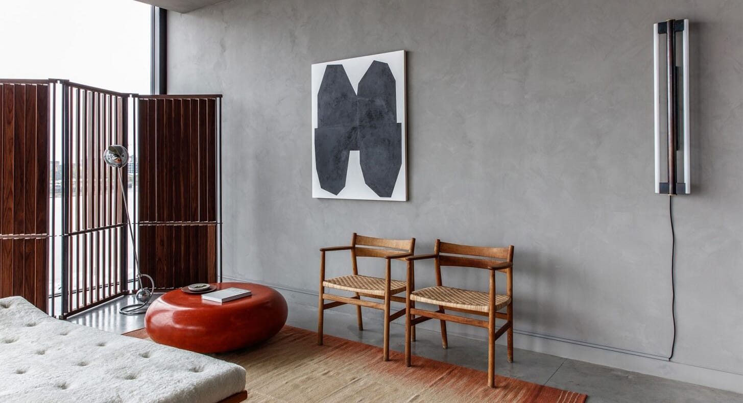 Cereal Magazine Unveil Show Flat on London's Greenwich Peninsula