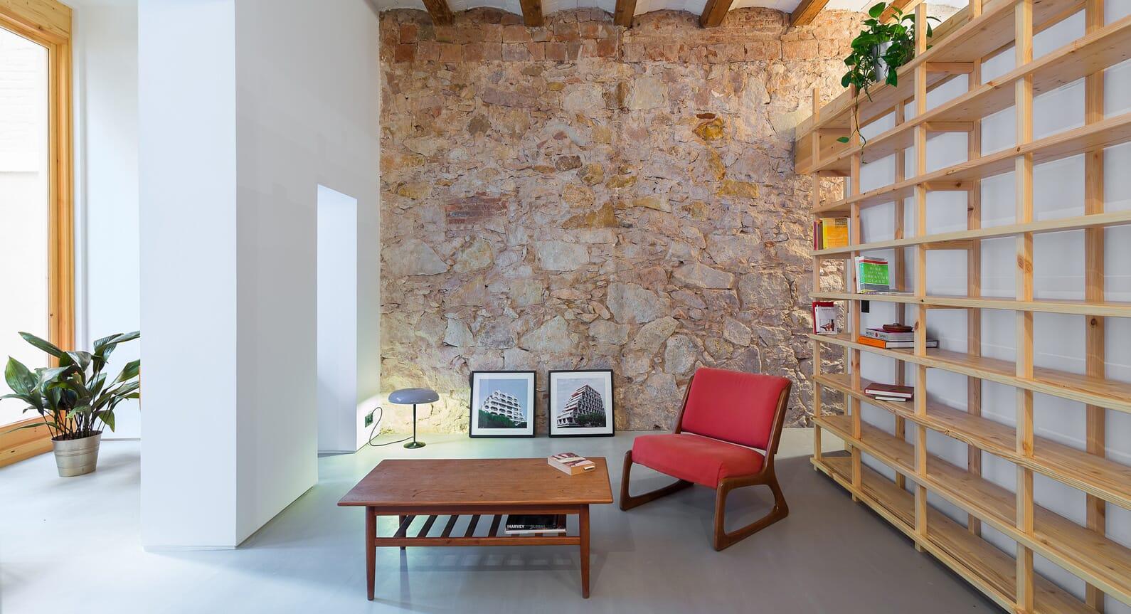 LoCa Studio Maximise Space and Comfort In This Family Home