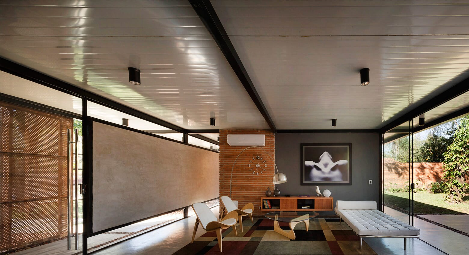 Take The Tour Of The La Escondida House by Nou Arquitectos