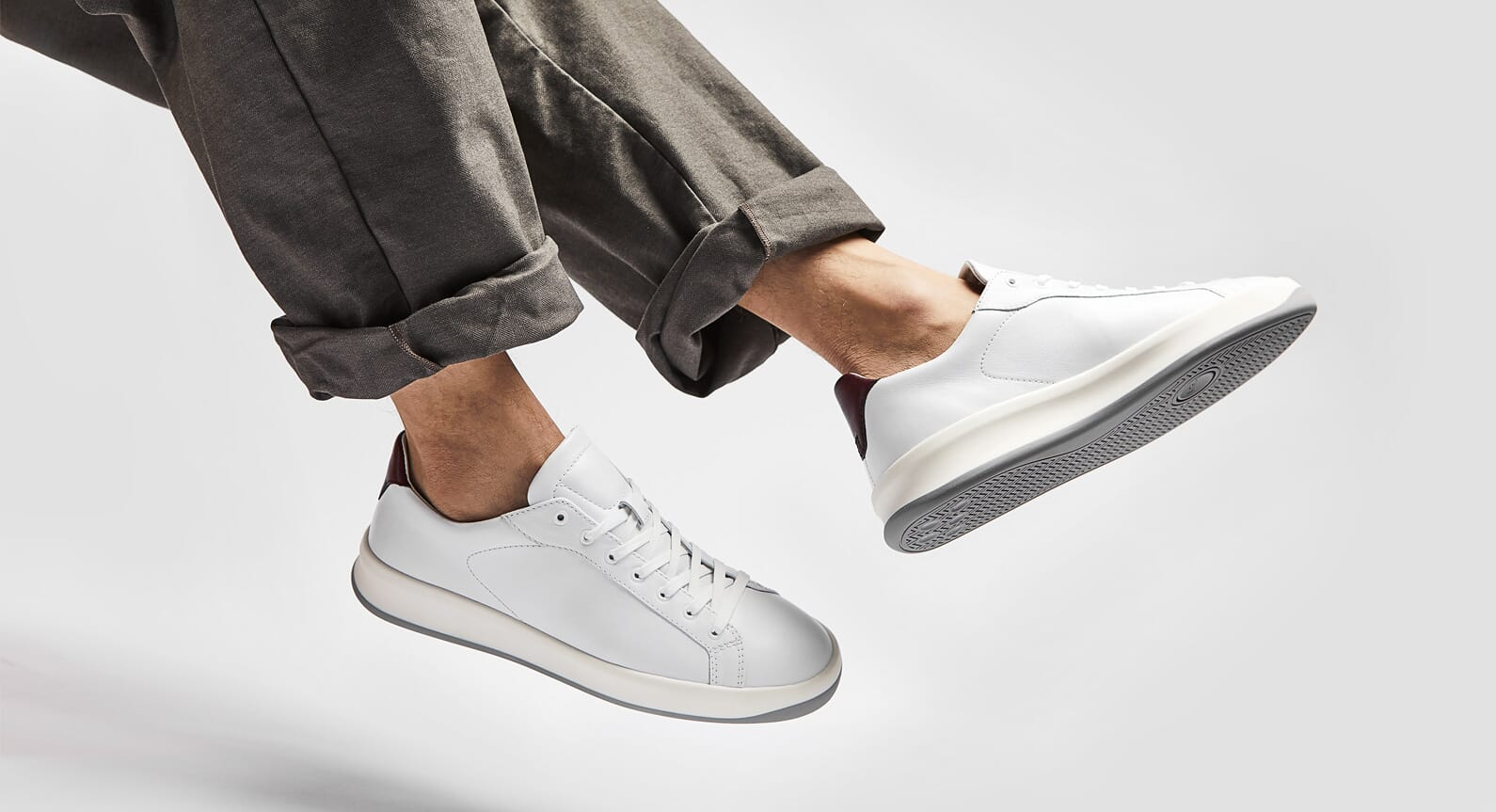 VOR Unveils The Brand New 3A Sneaker