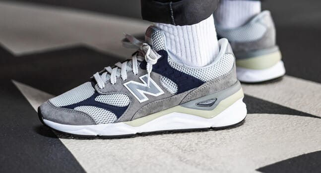 New Balance sizing guide: Find your perfect fit