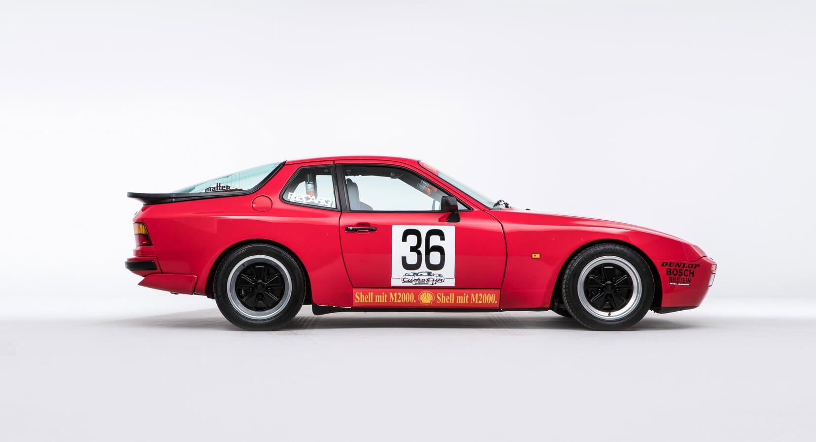Classic Car Find of the Week: Porsche 944 Turbo Cup