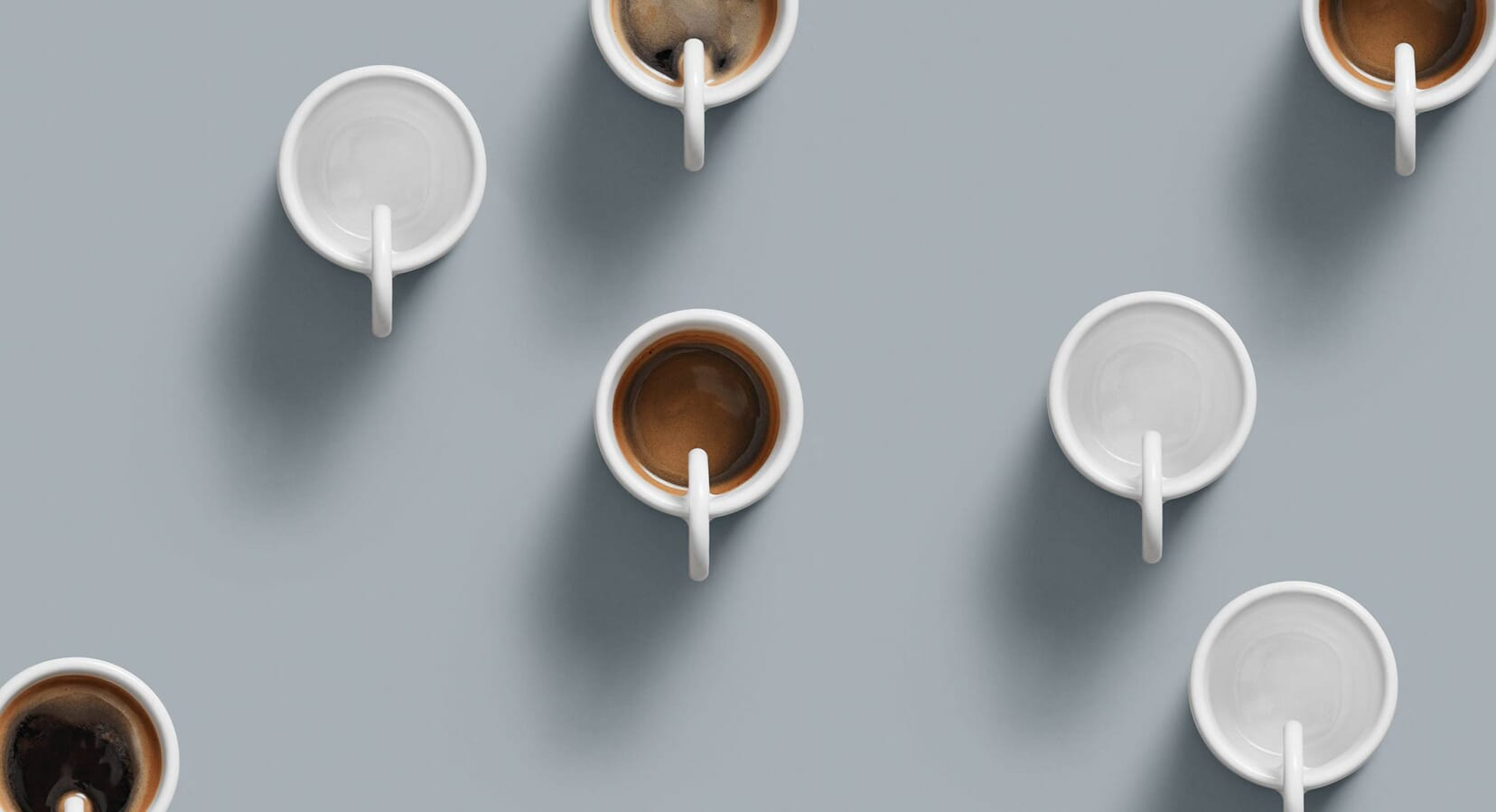 Kutarq Studio Joins Forces With OTHR For The Cerco Espresso Cup