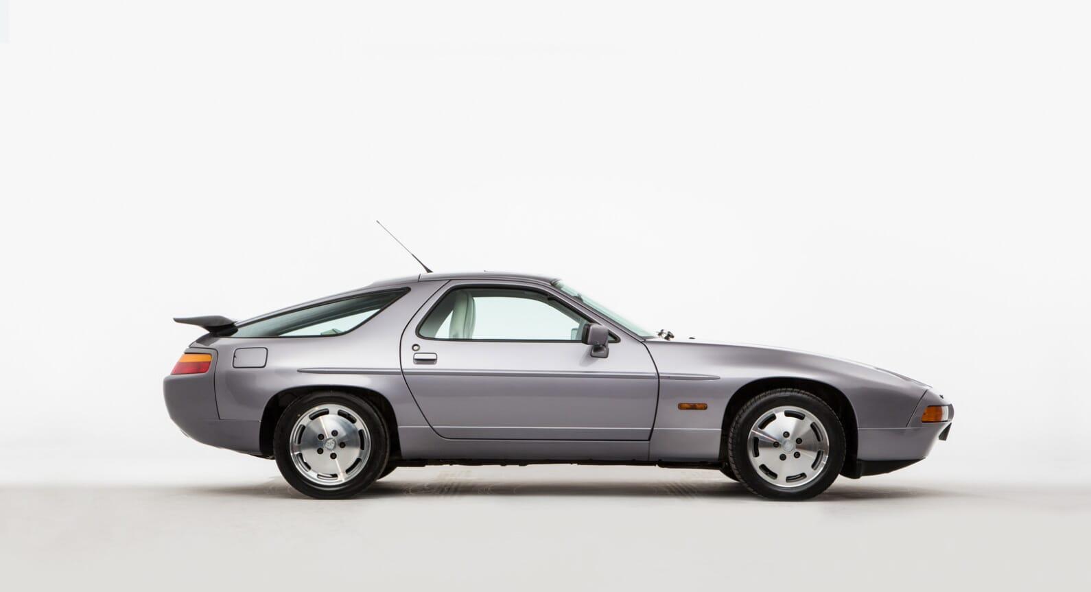 Classic Car Find of the Week: Porsche 928 S4