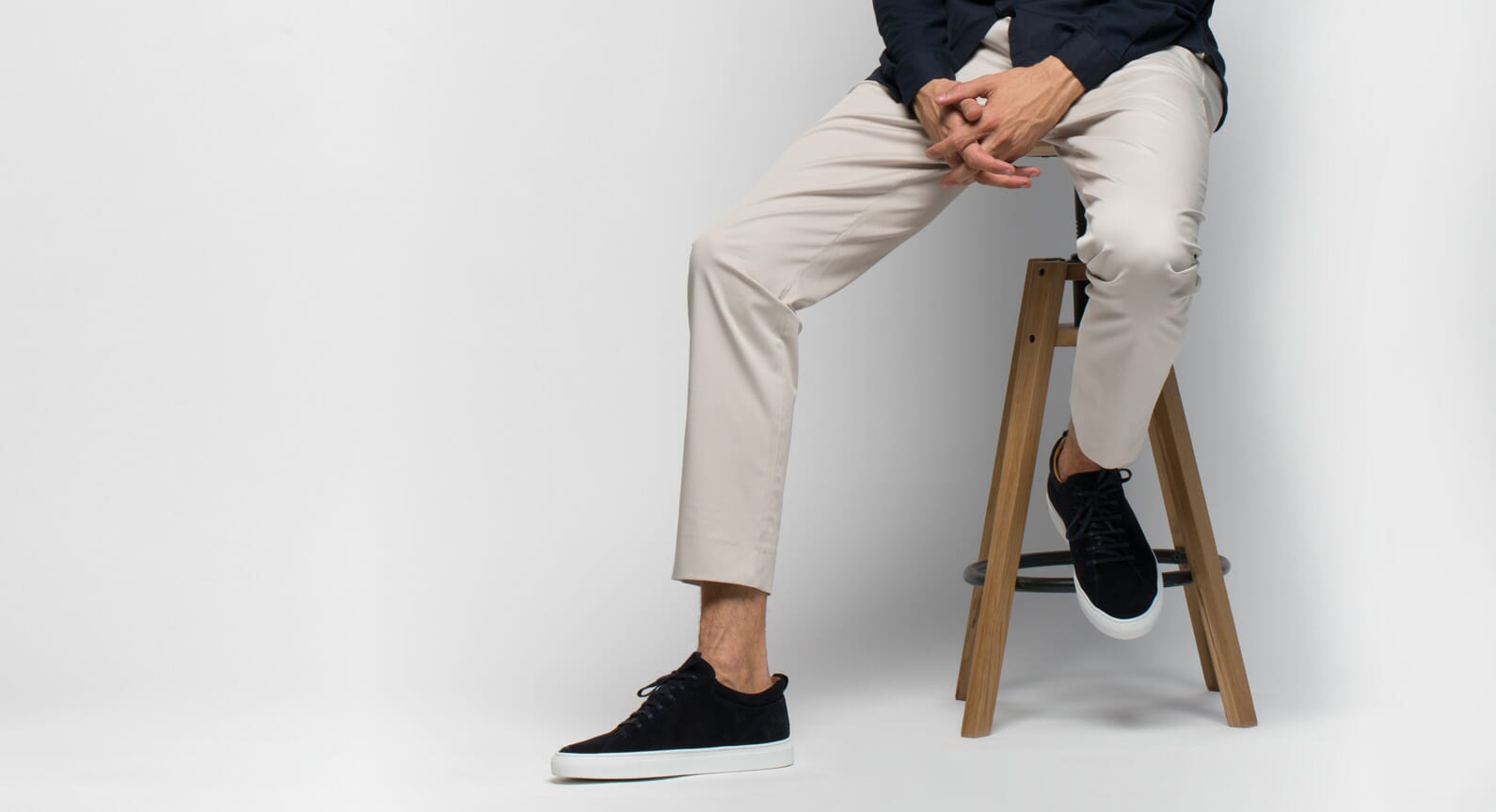 L'Estrange Release 4 New Colours of the 24 Trouser