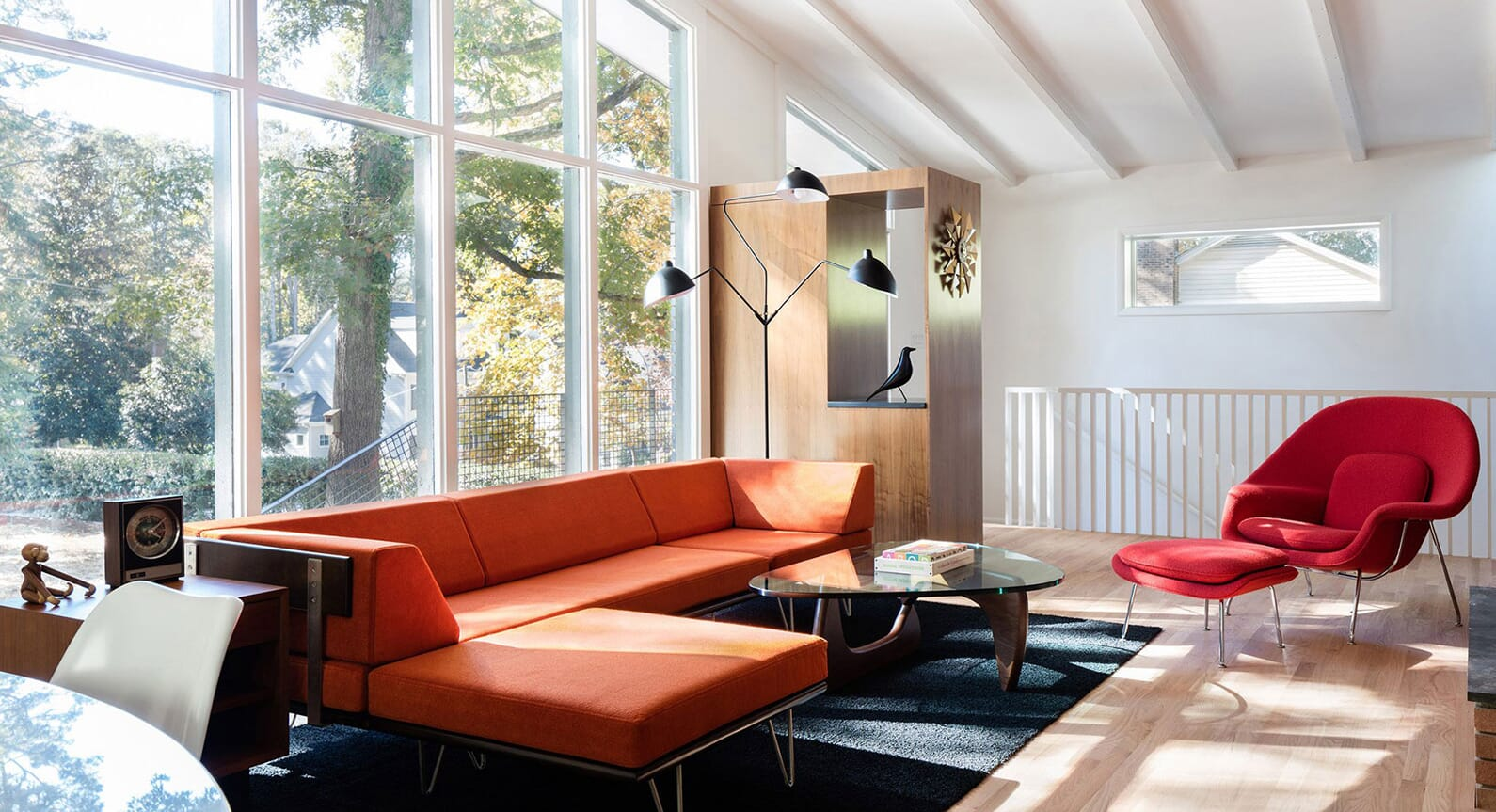 Take A Look Inside The Spectacular Ocotea House Renovation from In Situ Studio