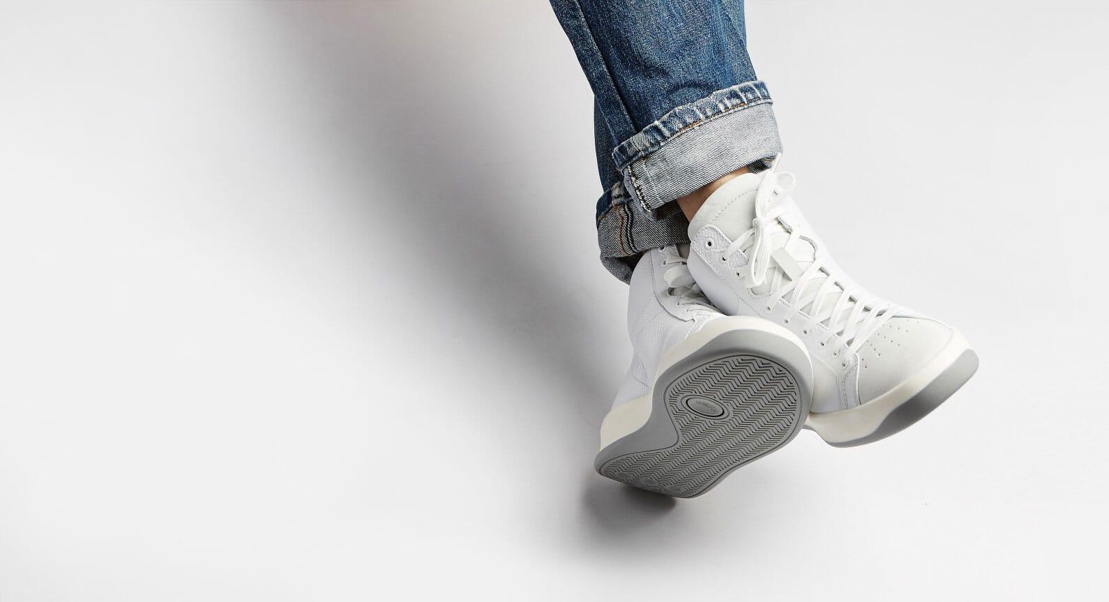 VOR Shoes Sizing Guide