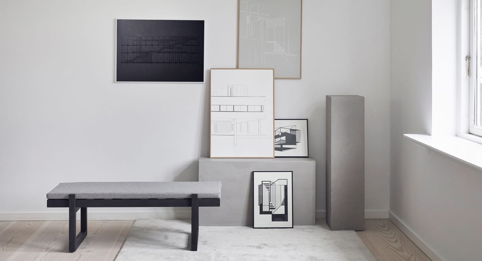 How To Decorate Your Home The Danish Way Courtesy of Kristina Dam