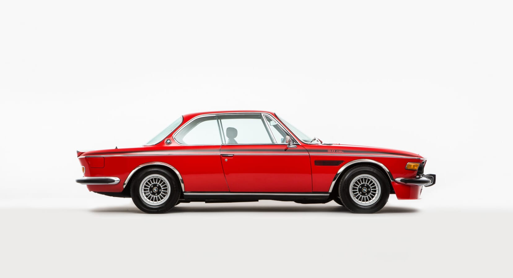 Classic Car Find of the Week: BMW 3.0 CSL 'Batmobile'
