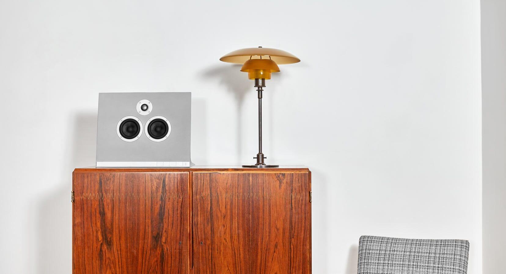 Master & Dynamic Unveil the Concrete MA770 Speaker