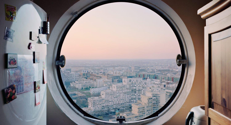 Laurent Kronental Shows Paris' Forgotten Apartment Towers