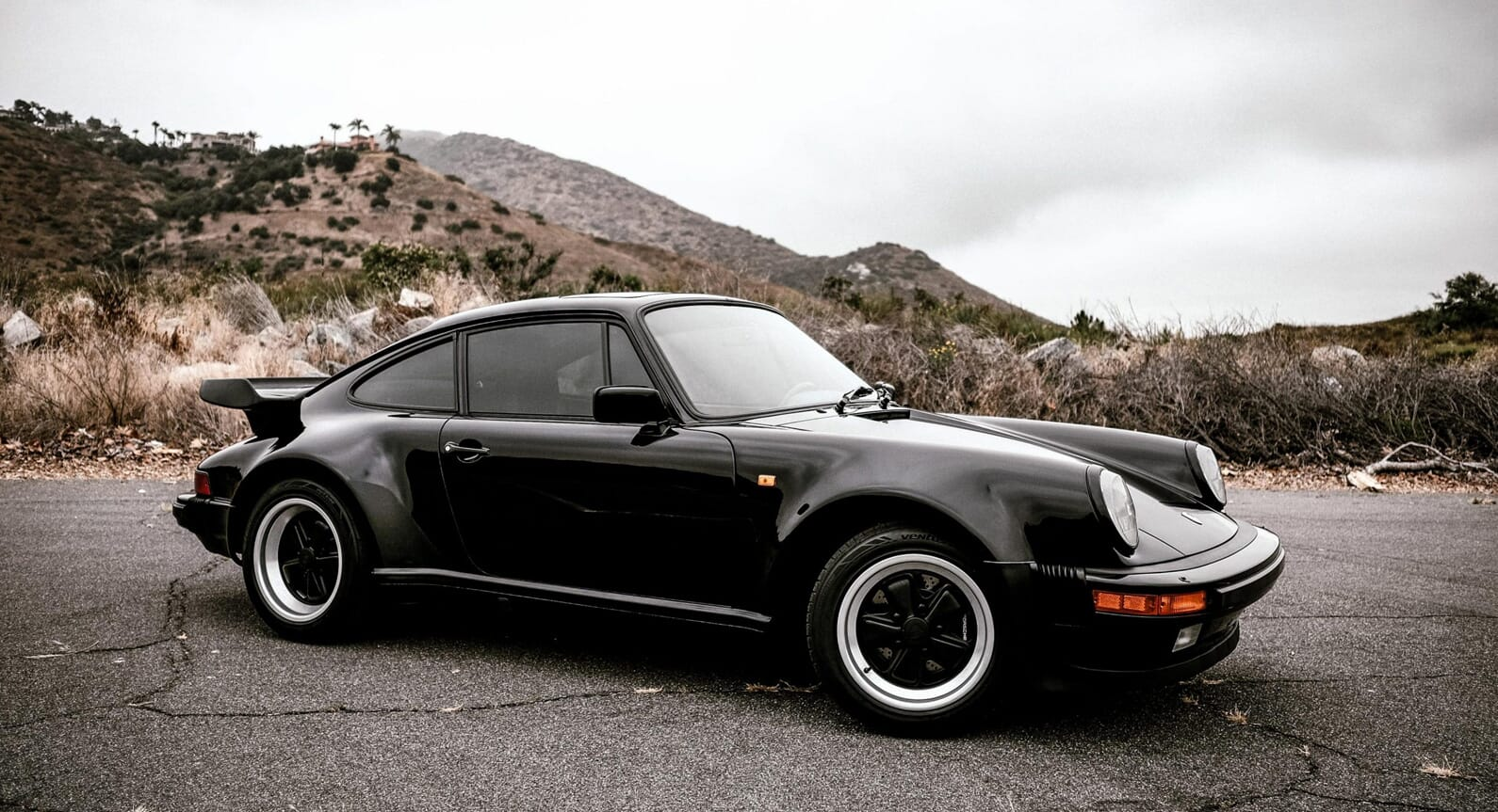 Classic Car Find Of The Week: The 1985 Porsche 930 Turbo
