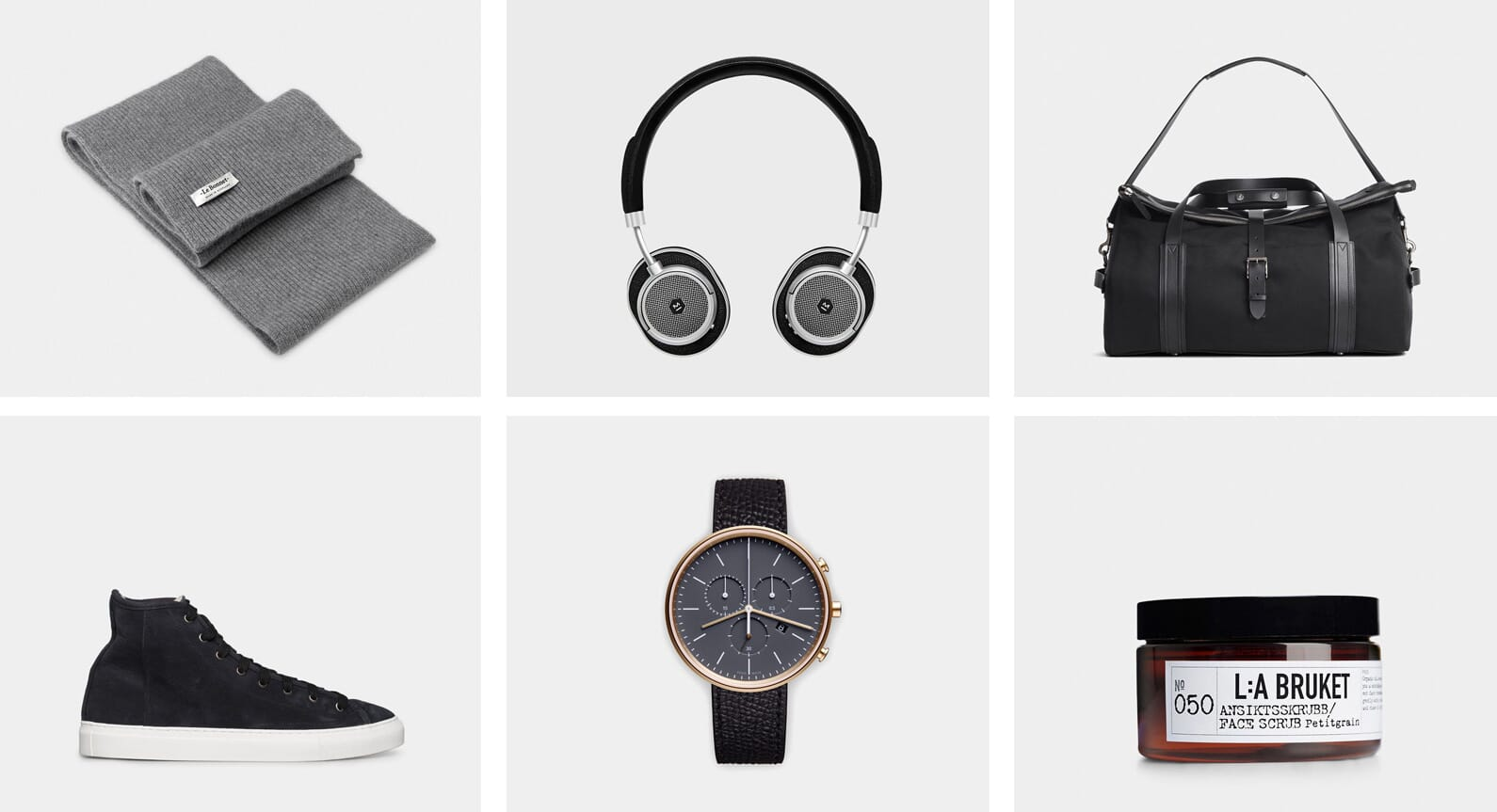 12 Things To Put On Your Christmas Wishlist