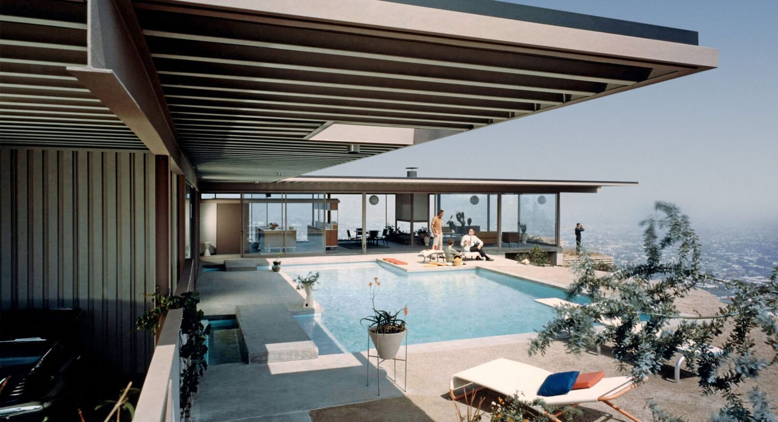 Inside Utopia: Explore The Enduring Legacy Of Post-War Modernism