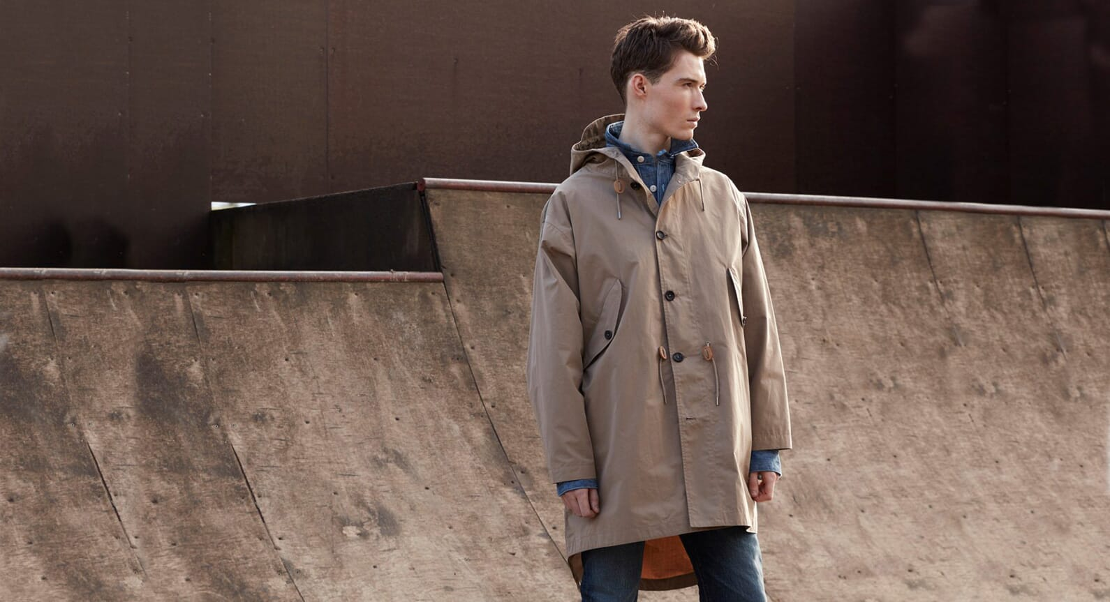 Styling Out The Cold - The Essential Mid-Layers & Liners From The Workers Club