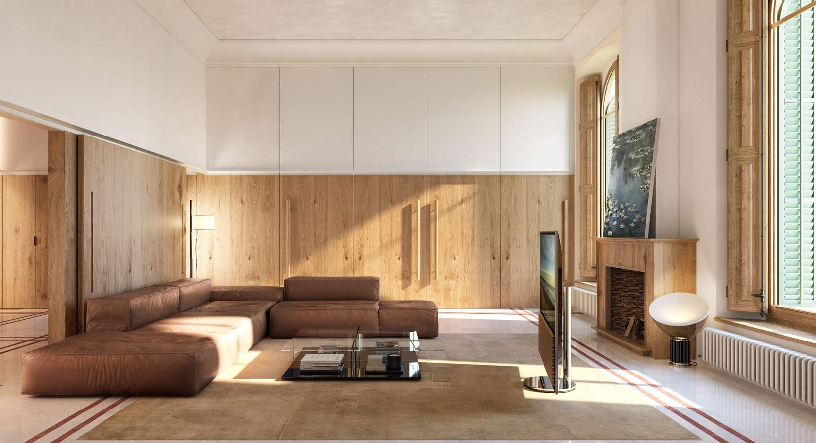 Barcelona Modernism At Its Best - Take A Look Inside 'Can Limona'