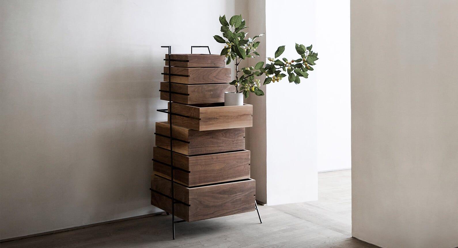 Introducing Frama: The Studio Reinventing Danish Design