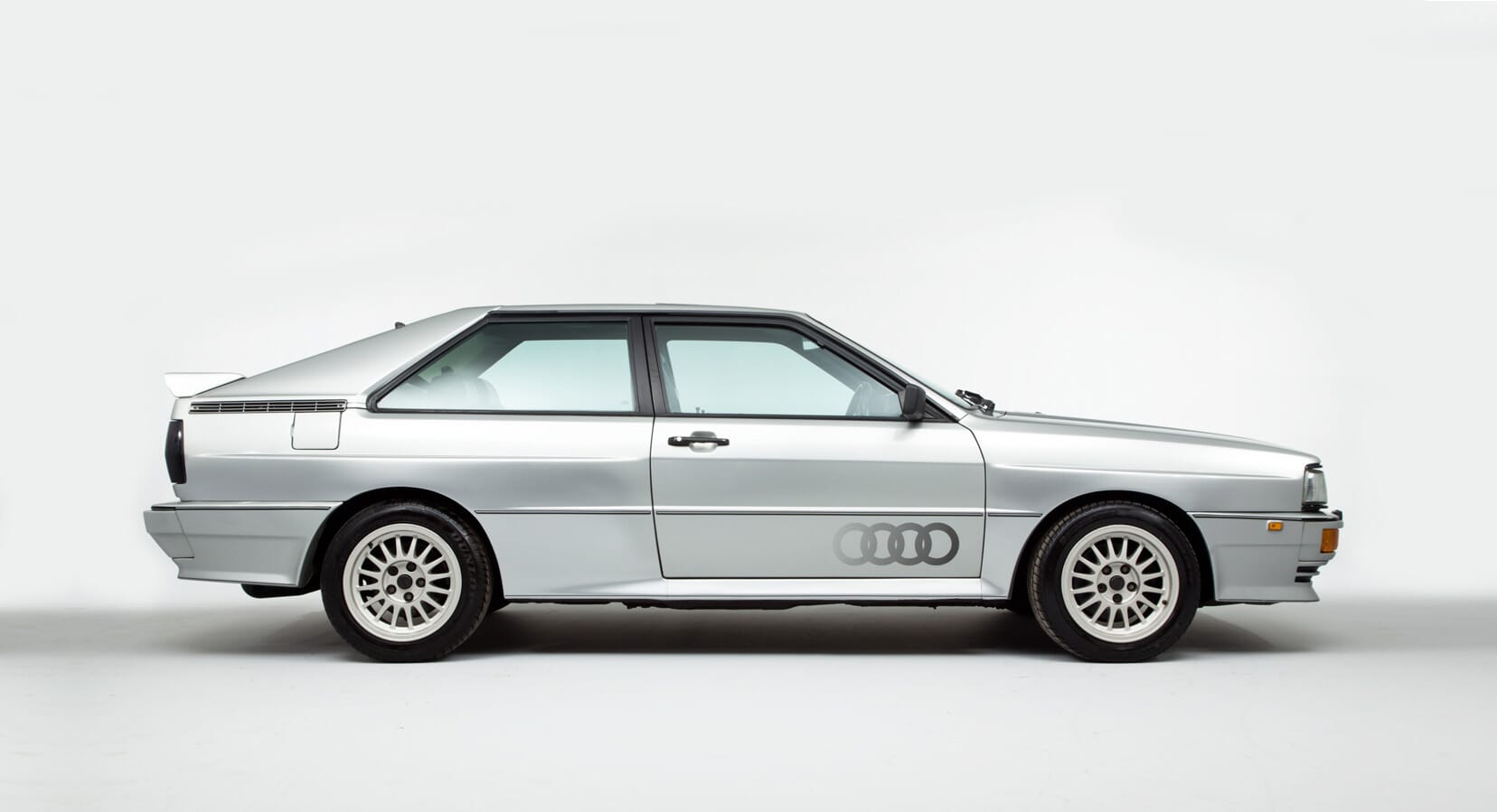 Classic Car Find Of The Week: Audi RR Quattro 20V