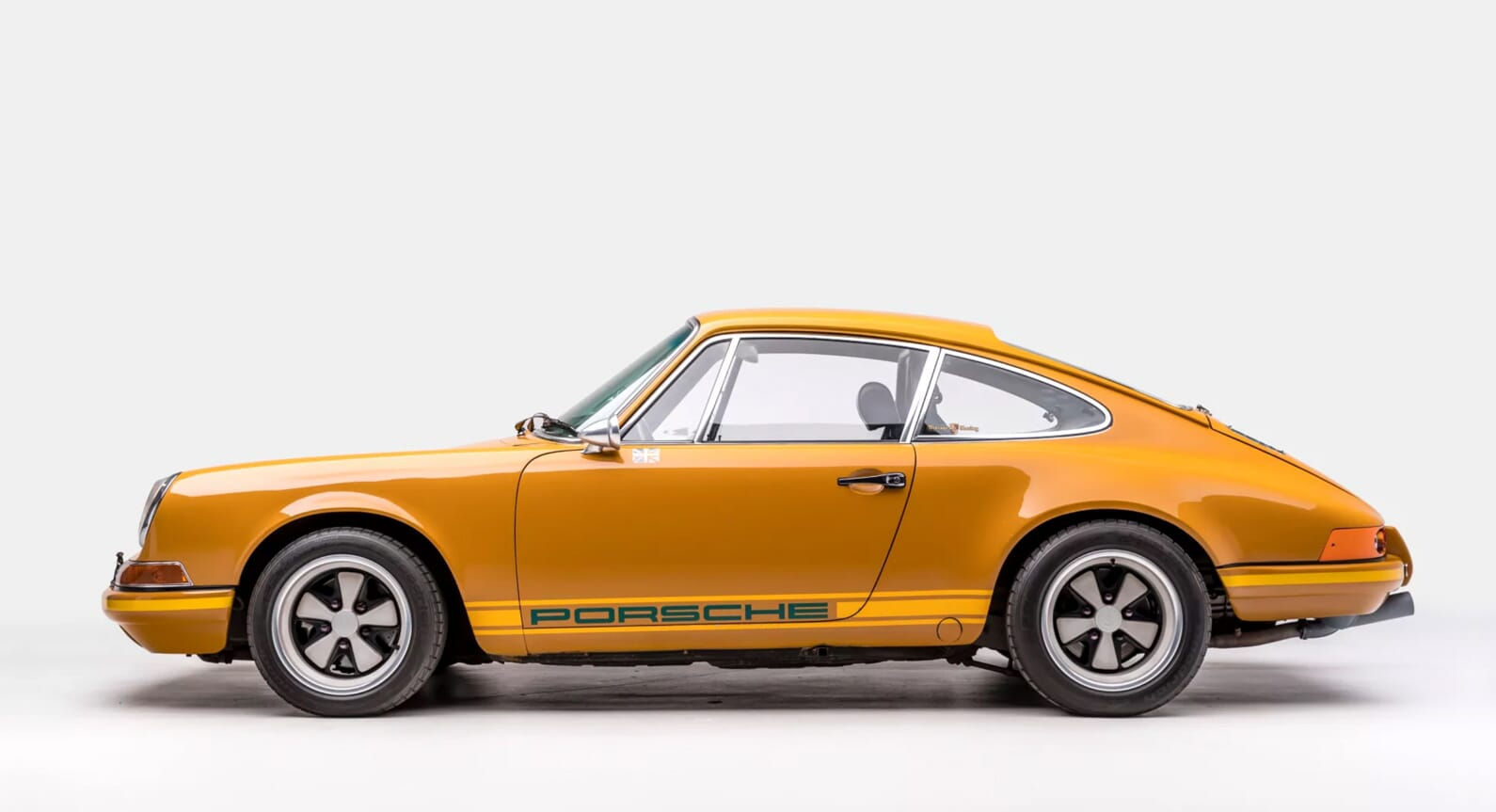 Why You Need To Visit The All-New Petersen Porsche Effect Exhibition