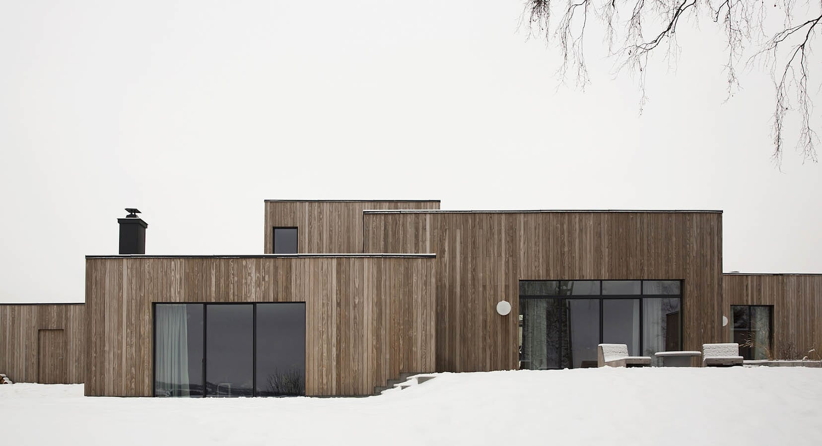 Norm Architects' Gjøvik House Is The 'Epitome Of Hygge'