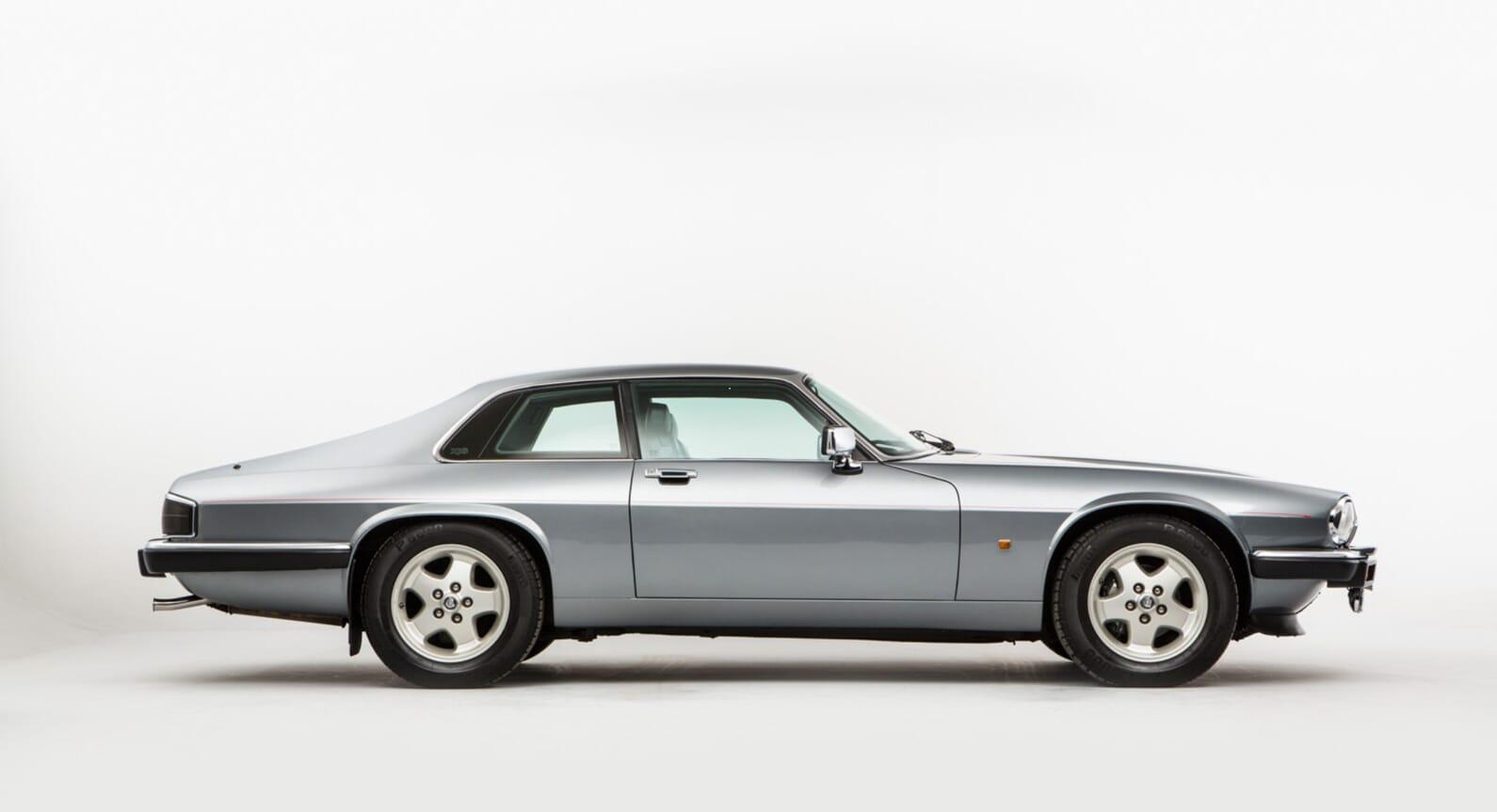 The 3 Ways This Jaguar XJS Can Enhance Your Life