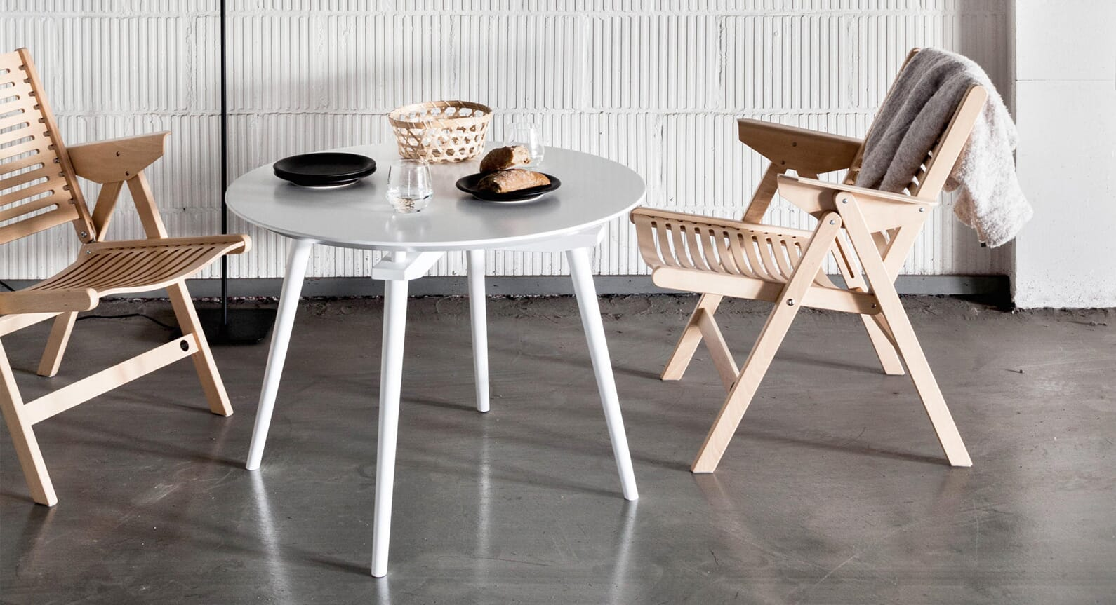 The Rex Kralj Chairs No Home Should Be Without OPUMO Magazine