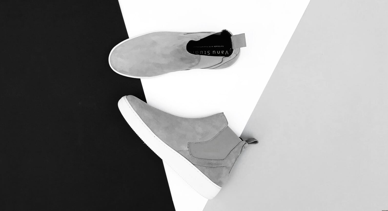 Vanu Studio: The Dutch Brand Redefining The Chelsea Boot