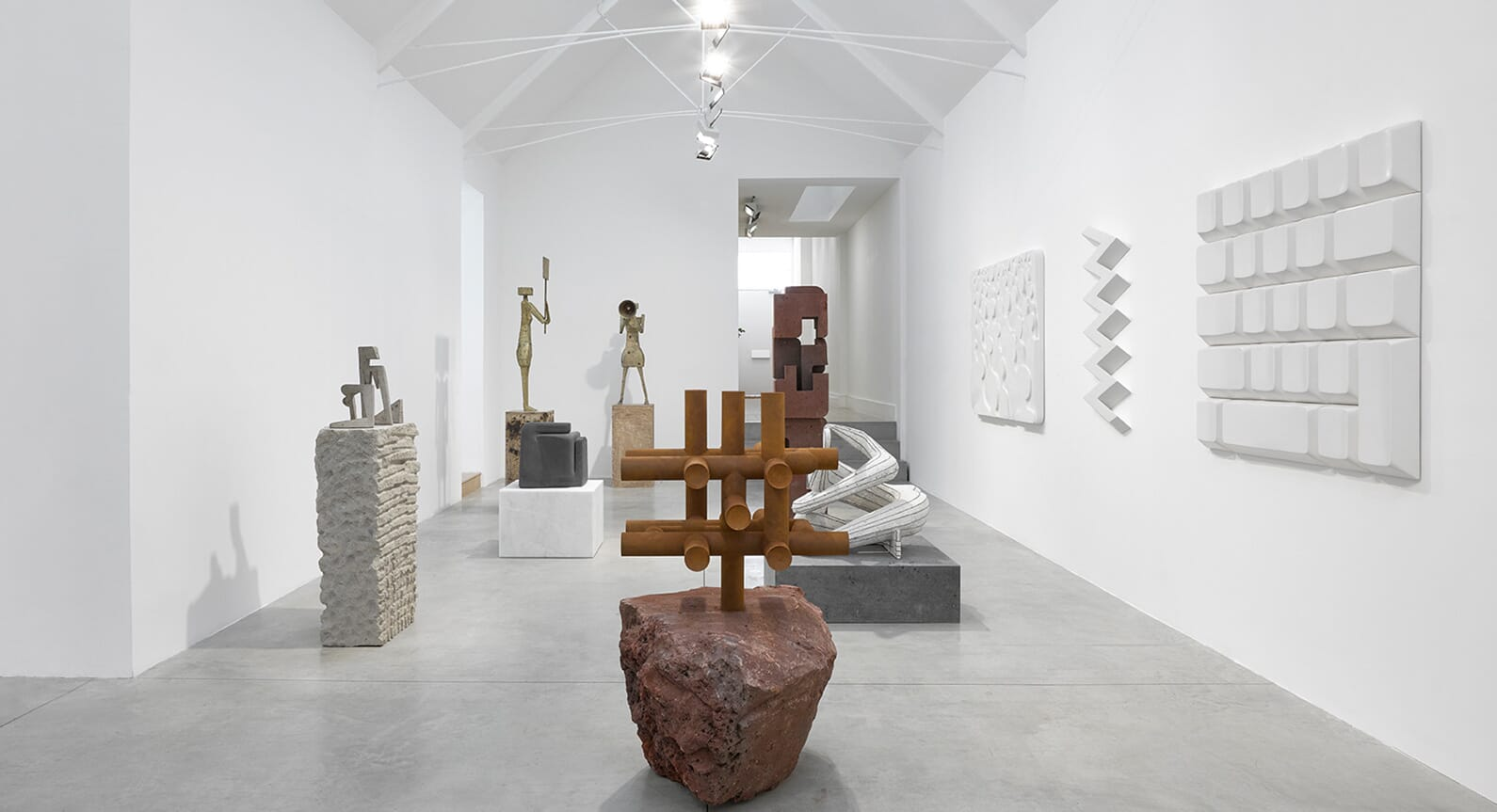 Pedro Reyes Celebrates Political Protest At The Lisson Gallery