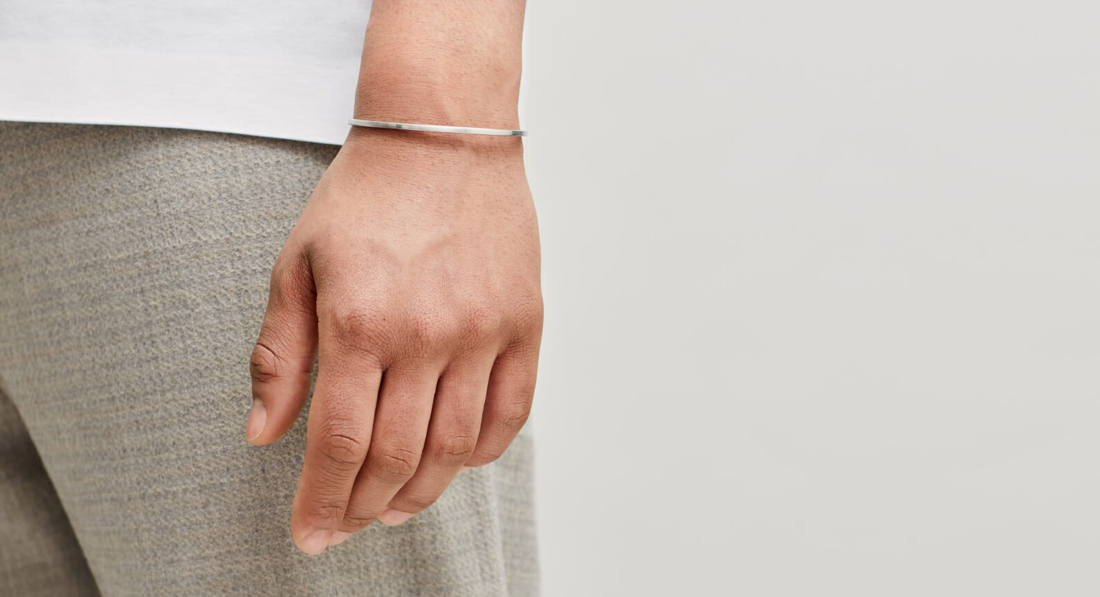 A Guide To Men's Jewellery From Alex Orso