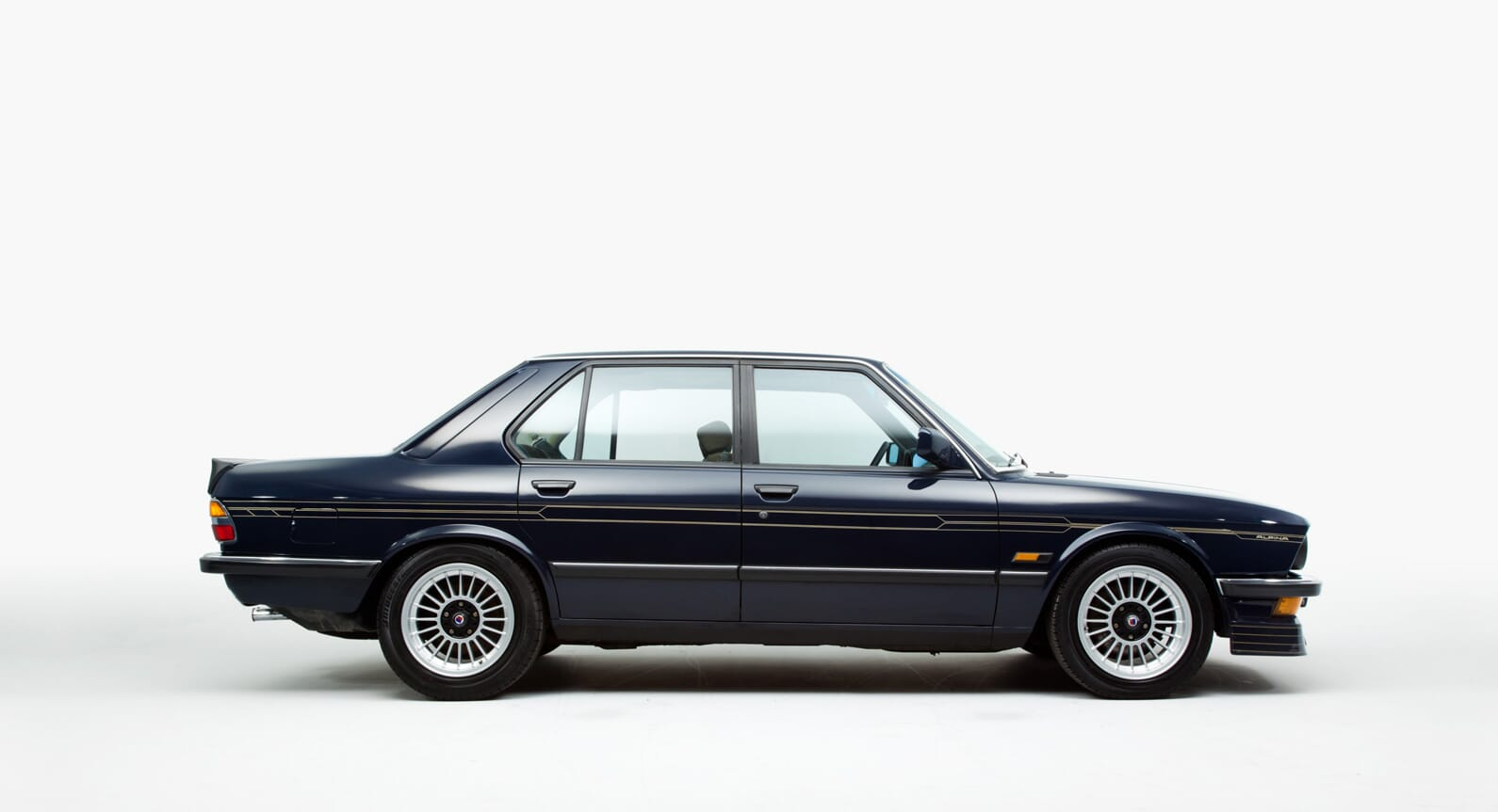 You Won't Find A Better Alpina E28 Than This One