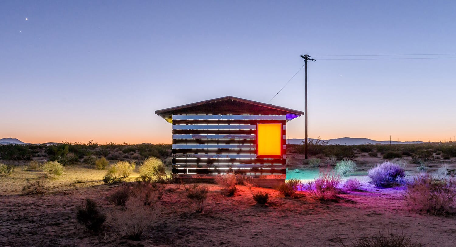 Five Of The Best Projects From Artist Phillip K Smith III