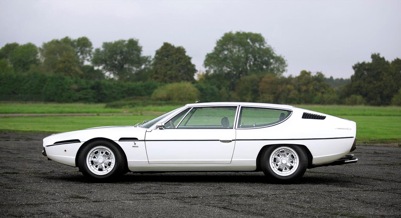 Why You Need This 1969 Lamborghini Espada In Your Garage