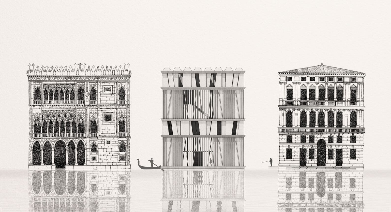 Architecture Elevated Into Art: Explore The Latest Releases From Desplans