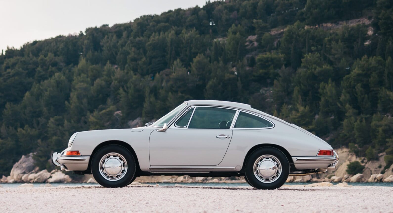 Why This 911 Is The Perfect Porsche