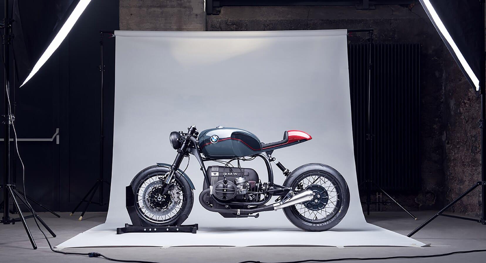You Can Now Buy Diamond Atelier's Custom BMW Bikes