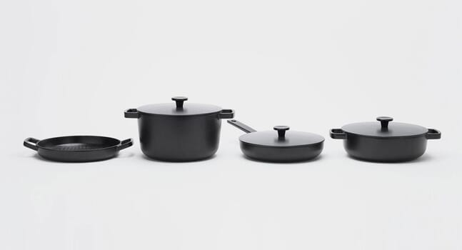 Get to know Crane, the kitchenware brand revolutionising home cooking